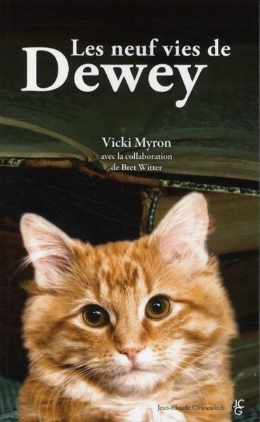 [Vicki Myron] Les neuf vies de Dewey 29659910