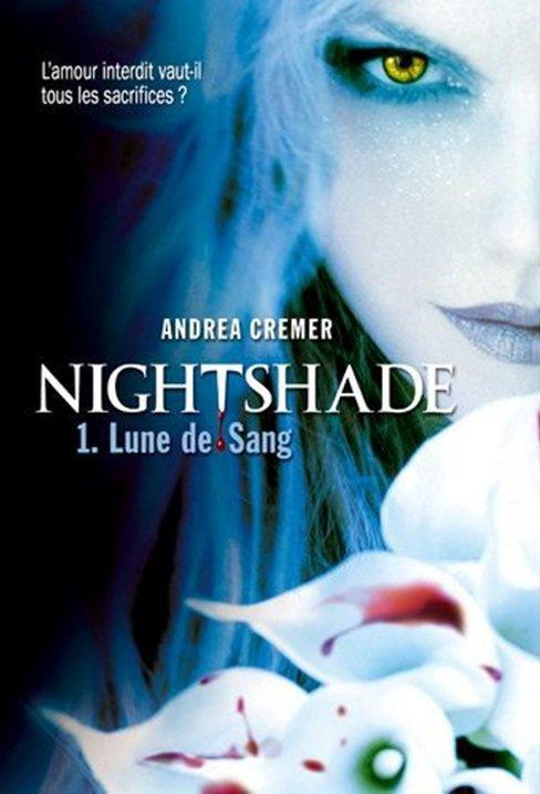[Andrea Cremer]  Nightshade 29698610