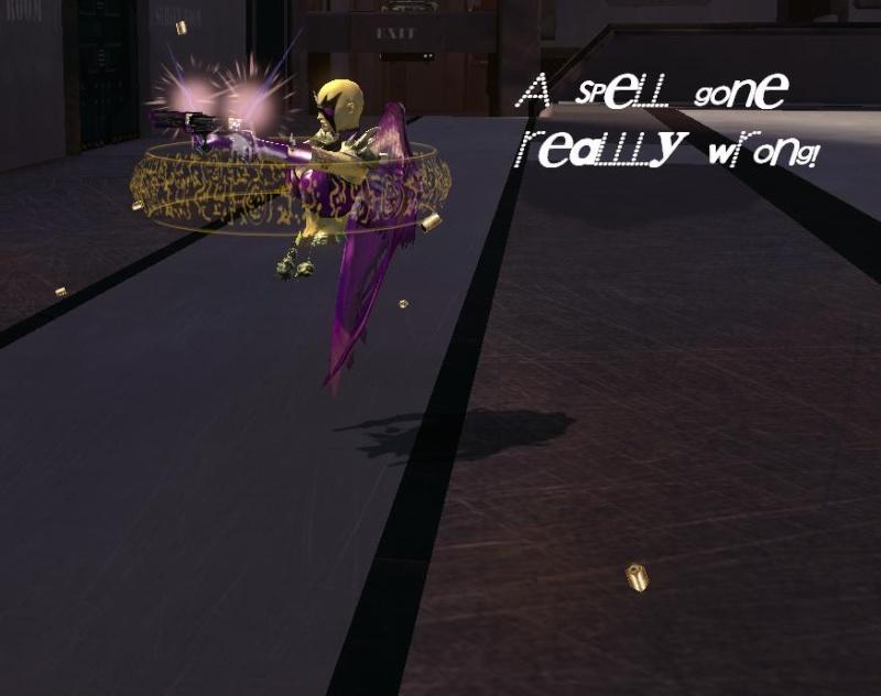 Adventures of Ebony Second Installment Spellg10