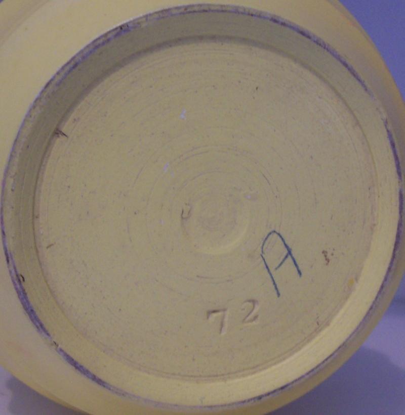 Possibly a Shufflebottom design? 00711