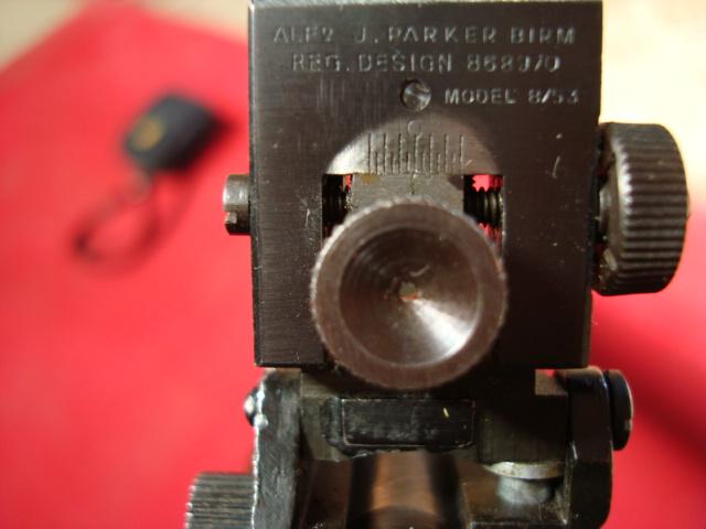 Valeur du click sur une hausse micrométrique de lee enfield nº4? Dsc00748