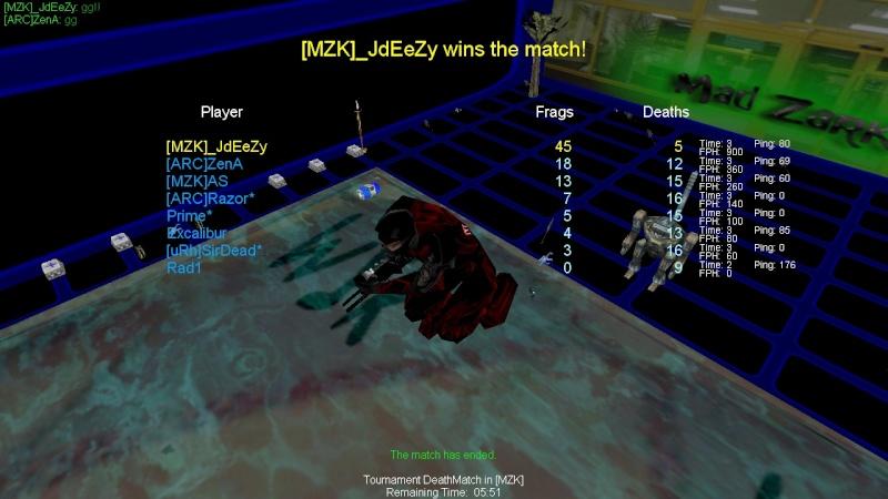 MZK Ladies vs Men Shot0017