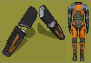 Partes del traje Half-l10