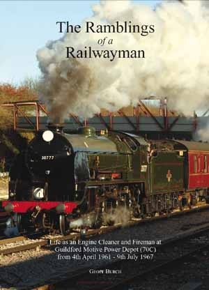 Books by Southern enginemen. Rambli10