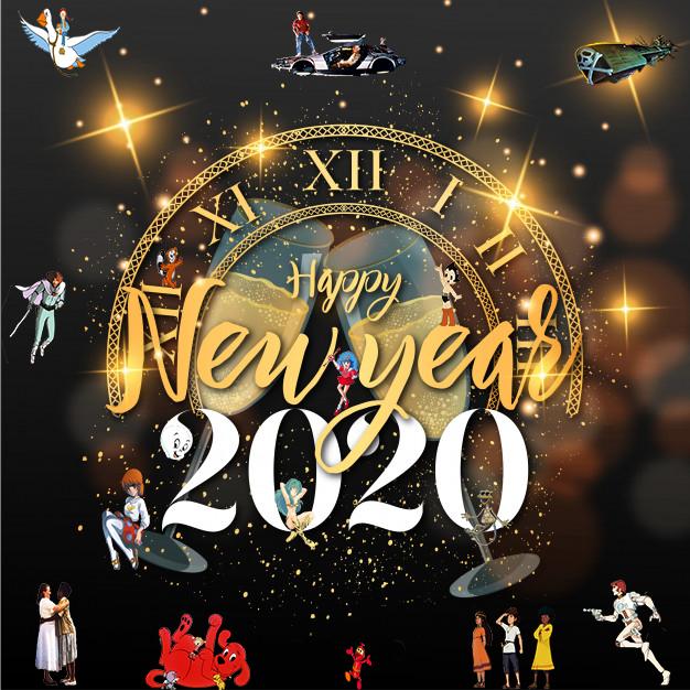 Bonne année 2020 2020_m10