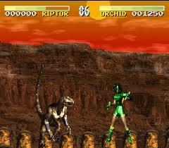 Killer Instinct ( arcade/ snes/game boy ) Images10