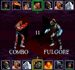 Killer Instinct ( arcade/ snes/game boy ) Killer12