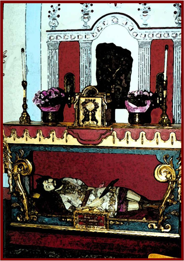 Catholicism - Page 2 Venera10