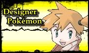 Designer Pokémon