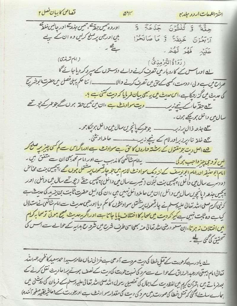 shaikh Abdul Haq Mohadiss Dehlvi 10212