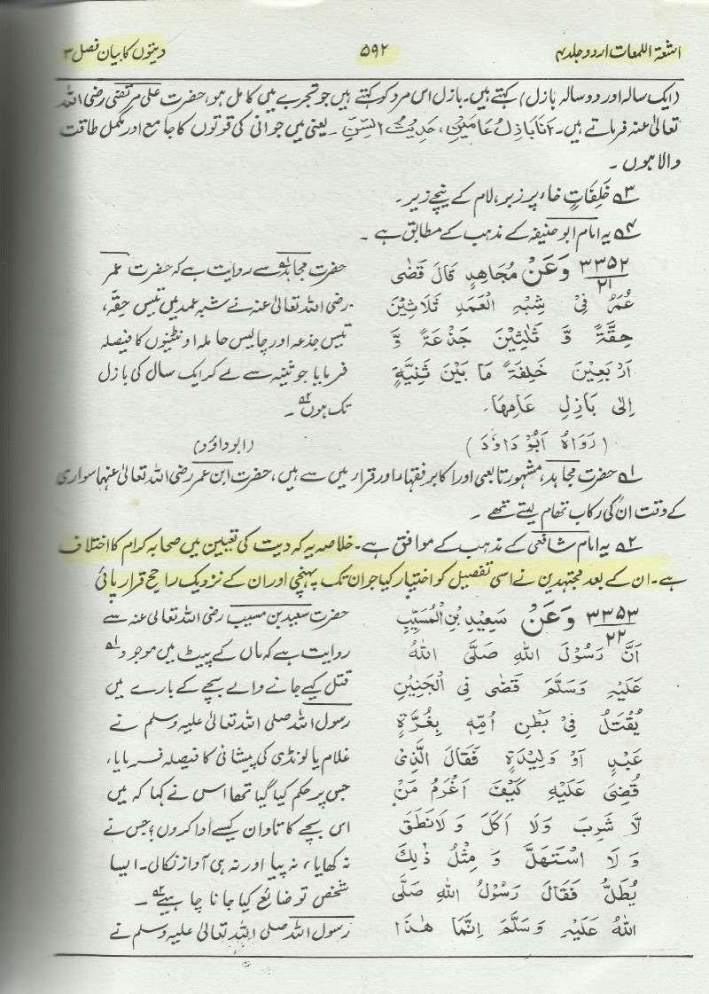 shaikh Abdul Haq Mohadiss Dehlvi 10610