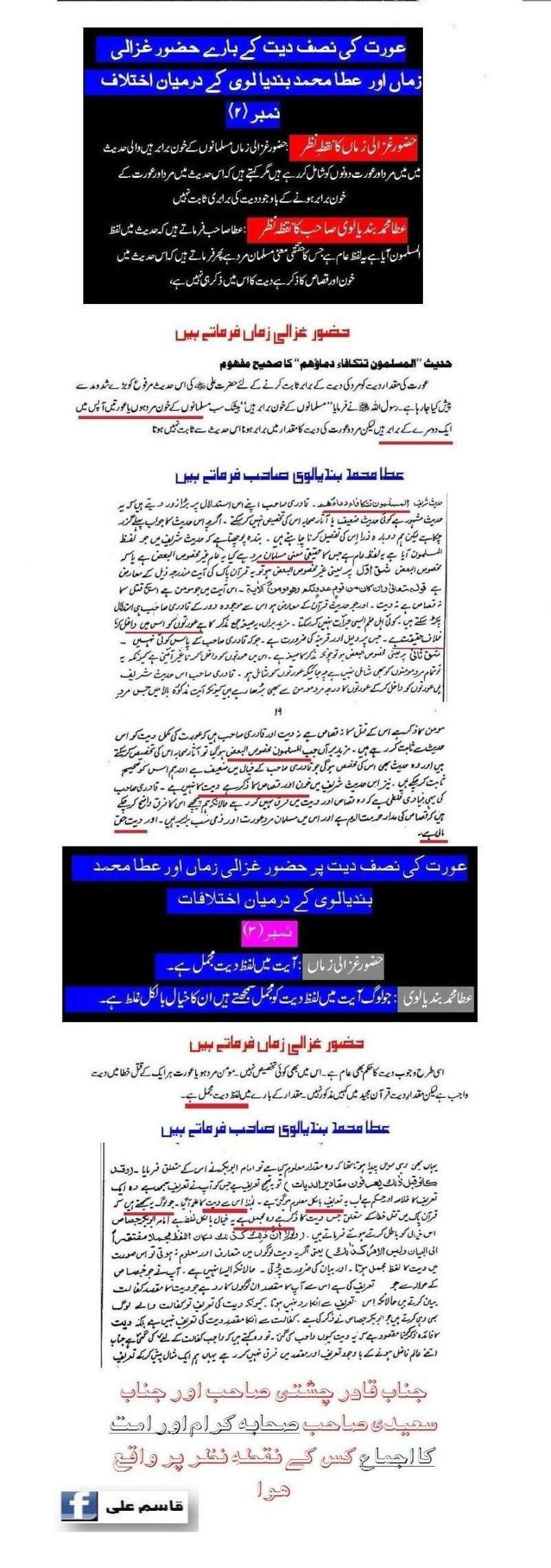 دیت کی جعلی فتوی فیکٹری پر منہاج القرآن کی فتح کا جھنڈا - Page 2 Post_213