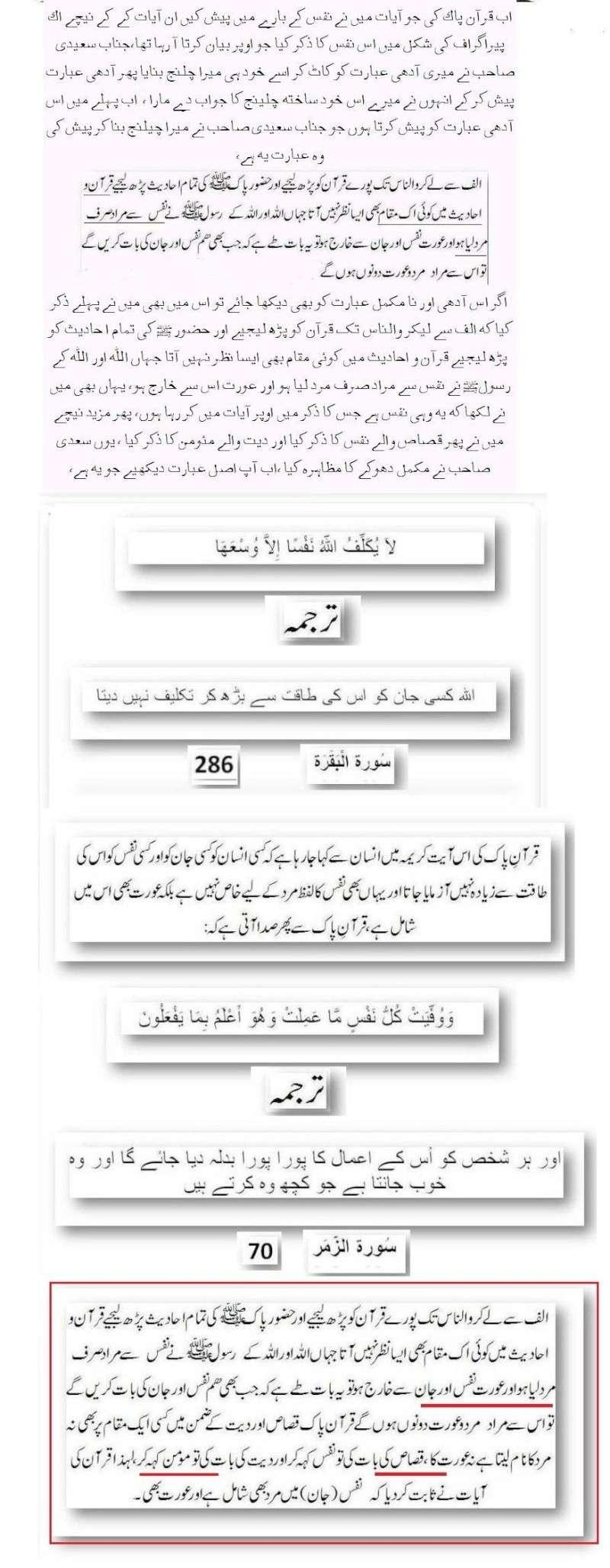 دیت کی جعلی فتوی فیکٹری پر منہاج القرآن کی فتح کا جھنڈا - Page 2 Post_413