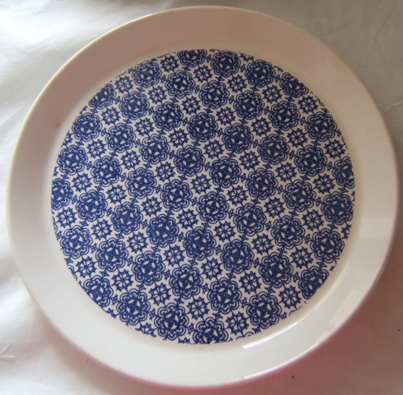 Arabesque Blue d599 for the Gallery Arabes10