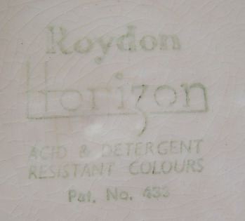 Horizon d433 (Roydon) for the gallery Roydon11