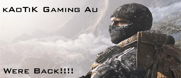 kAoTiK Gaming