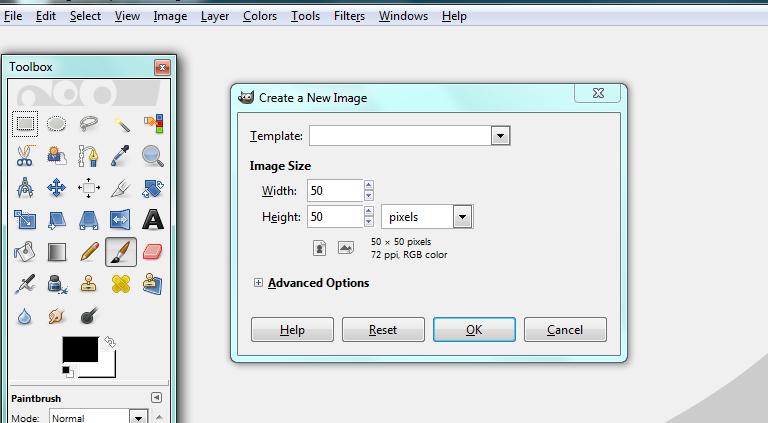 GIMP Animating Tutorial New10