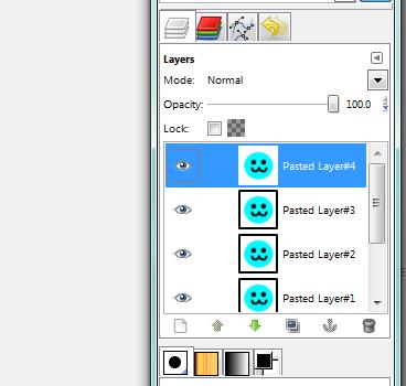 GIMP Animating Tutorial Paste10