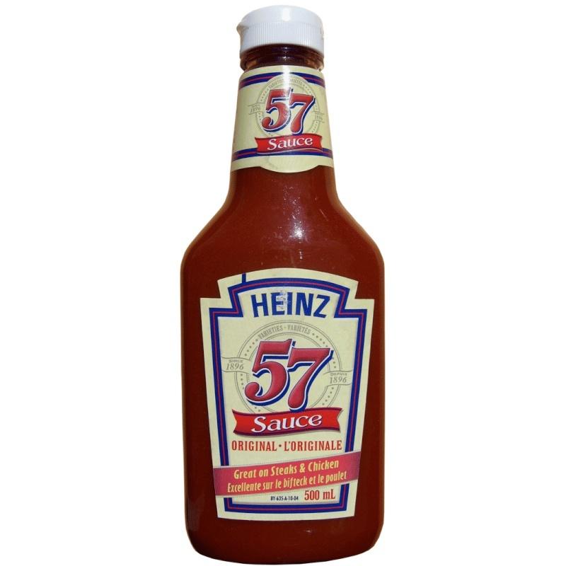 La suite de numero - Page 3 Heinz510