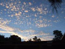 Photos de nuages Nuages11