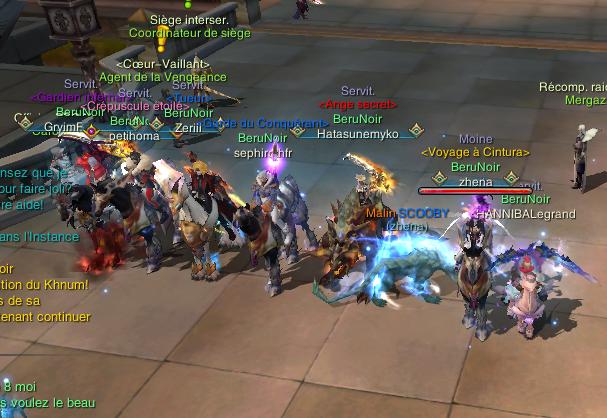 Après nos raids Raid0410