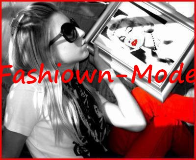 Fashiown-Mode