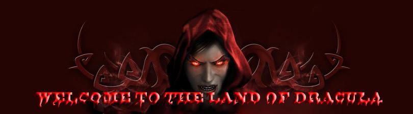 Dracula's Land