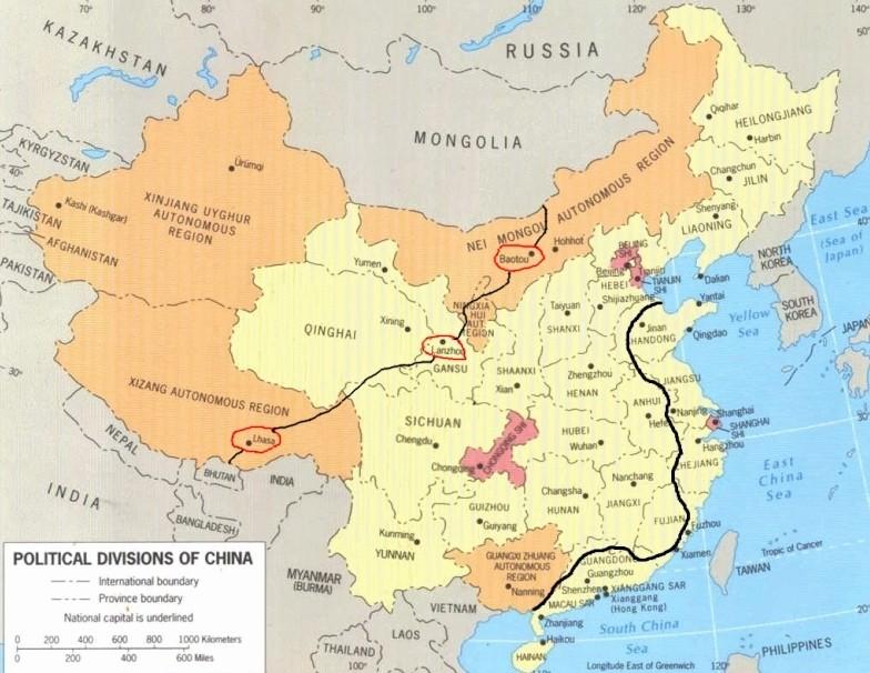 Segunda Guerra Chino-Japonesa China_10
