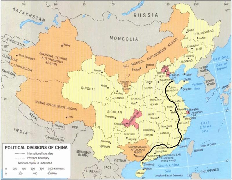 Segunda Guerra Chino-Japonesa Mapa_c10