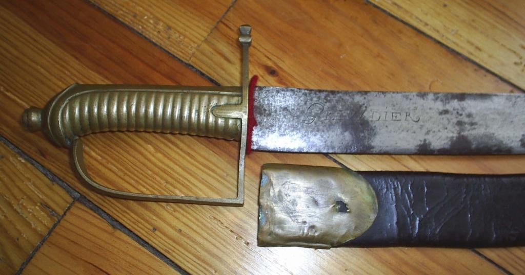 Les sabres briquets 1ère partie : les modèles 1767 et 1790 Grenad10