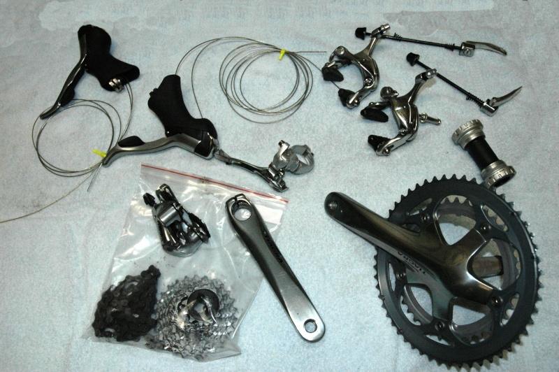 Road parts/set Dsc_2010