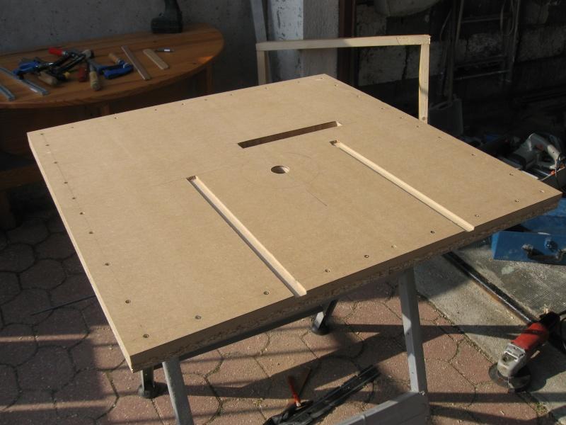 Table de sciage/défoncage Img_1110