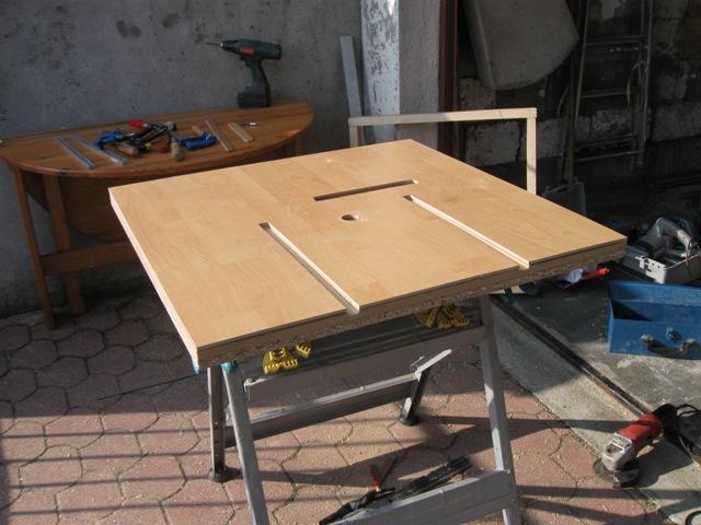 Table de sciage/défoncage Img_1111