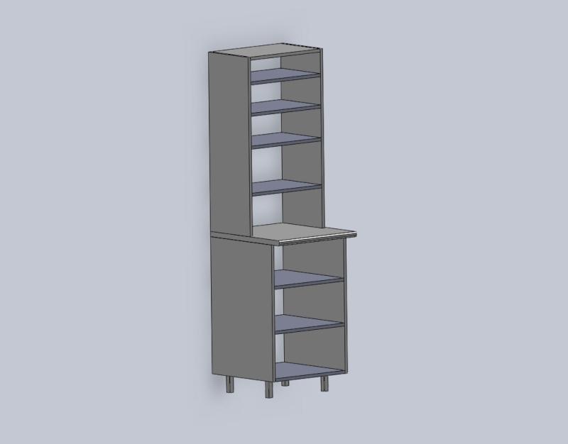 Création meuble de cuisine Meuble10