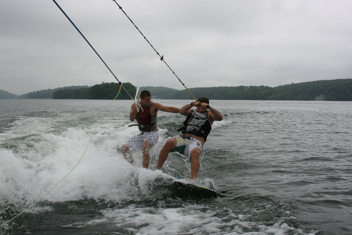 Best shots of 2010! Wakebo12