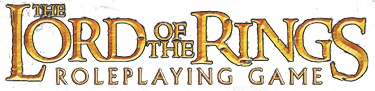 Lord of the Rings RPG Archive