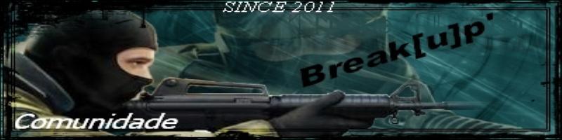 Break[U]p