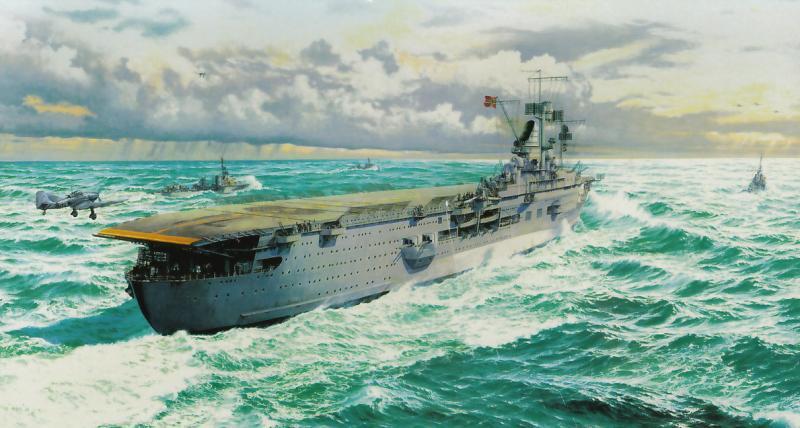 DKM Graf Zeppelin  79139110