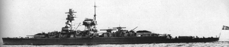 admiral scheer et graf spee au 1/400 heller  Image210