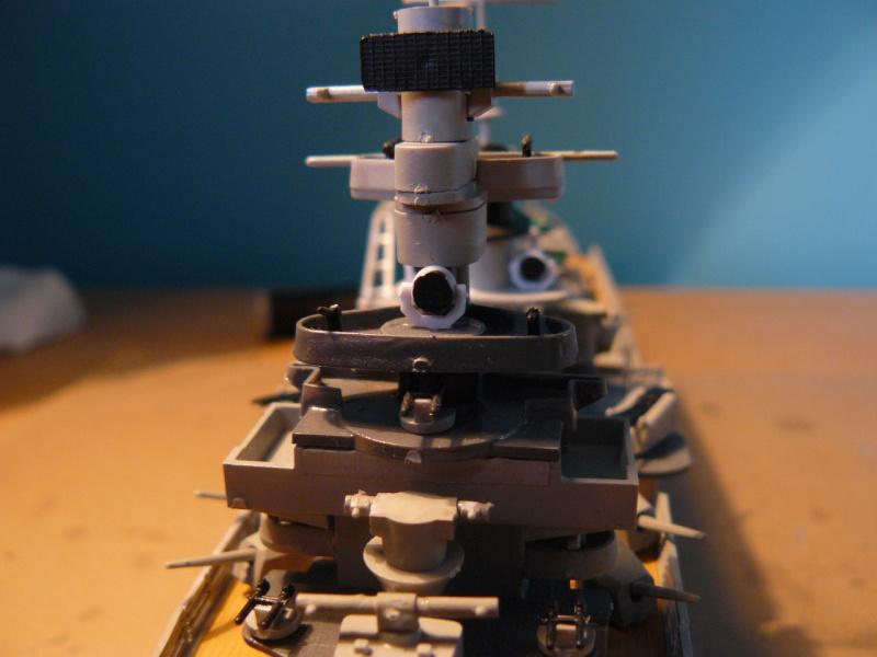 admiral scheer et graf spee au 1/400 heller  P1180922
