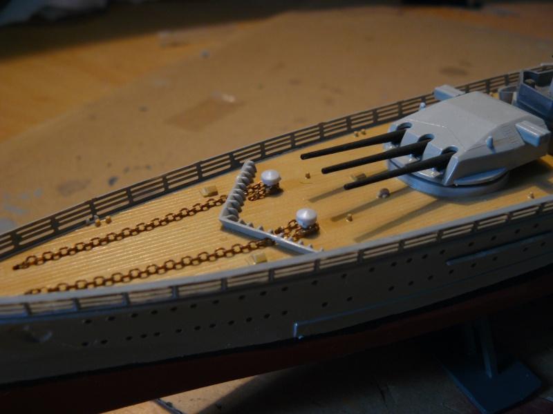 admiral scheer et graf spee au 1/400 heller  P1180927