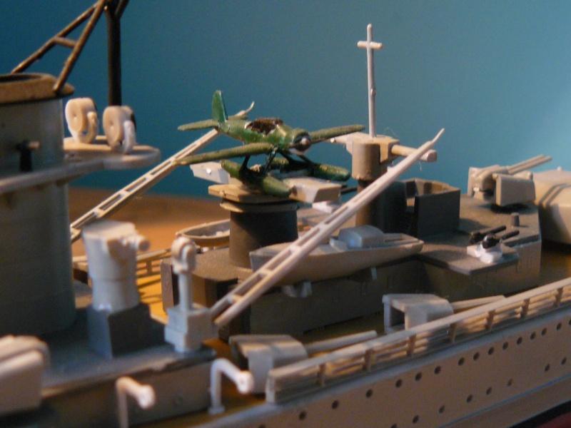 admiral scheer et graf spee au 1/400 heller  P1180928
