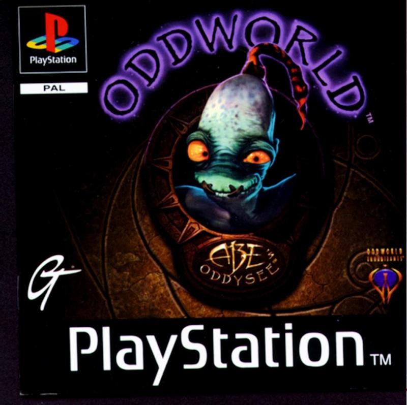 Ces jeux vidéo qui envoient du lourd  Oddwor10