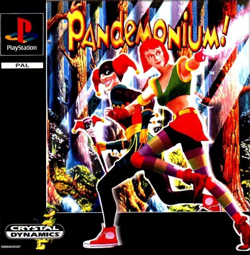Ces jeux vidéo qui envoient du lourd  Pandem10