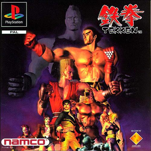 Ces jeux vidéo qui envoient du lourd  Tekken10