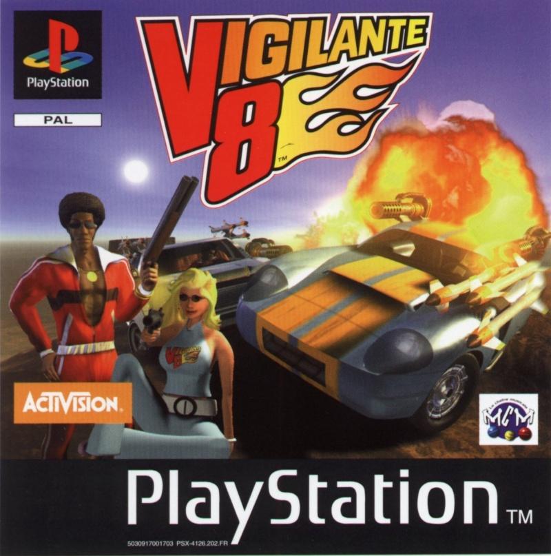 Ces jeux vidéo qui envoient du lourd  Vigila10