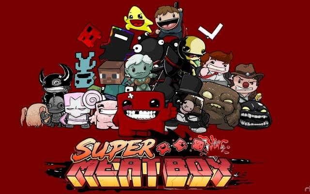 Super Meat Boy Games_11