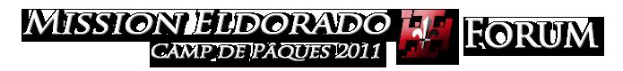 Mission Eldorado