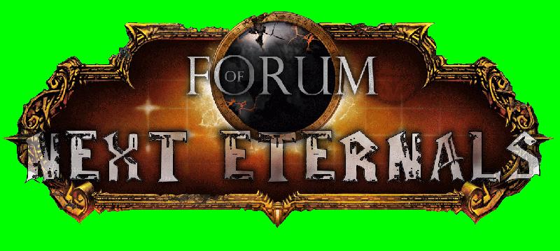 Next Eternals