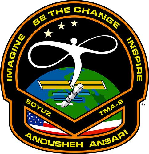 Anousheh Ansari, une femme remarquable!! - Page 3 25237812
